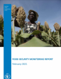 wfp food security assessment report