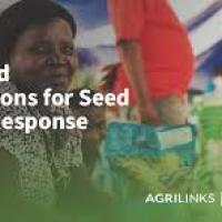 Webinar on Market-led Interventions for Seed Security Response